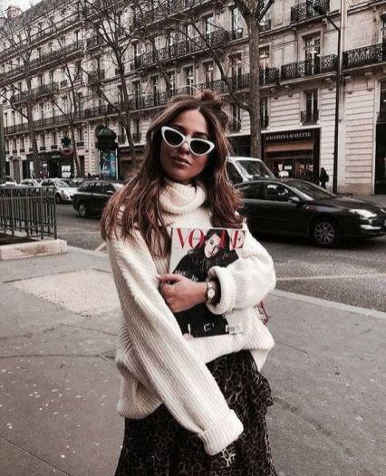 50 Stylish Look Sunglasses Ideas 12
