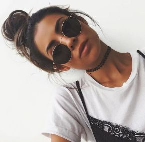 50 Stylish Look Sunglasses Ideas 3
