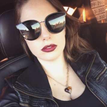 50 Stylish Look Sunglasses Ideas 37