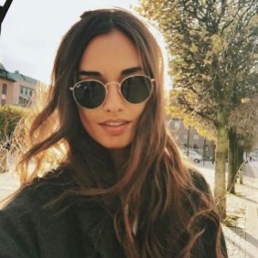 50 Stylish Look Sunglasses Ideas 38