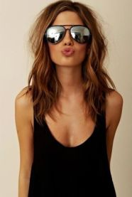 50 Stylish Look Sunglasses Ideas 8