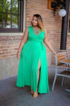 50 Summer Outfits for Plus Size Ideas 14