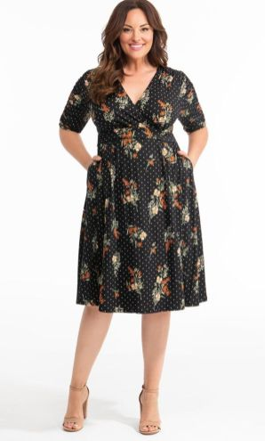 50 Summer Outfits for Plus Size Ideas 17
