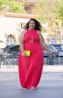 50 Summer Outfits for Plus Size Ideas 34