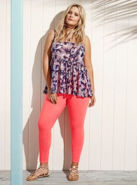 50 Summer Outfits for Plus Size Ideas 40