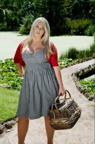 50 Summer Outfits for Plus Size Ideas 45