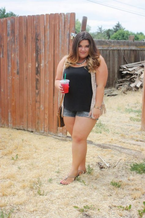 50 Summer Outfits for Plus Size Ideas 48