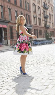 50 Summer Outfits for Plus Size Ideas 49