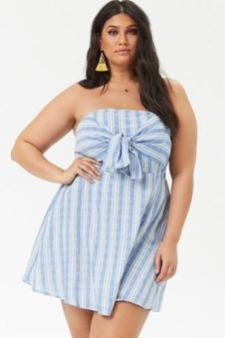50 Summer Outfits for Plus Size Ideas 55