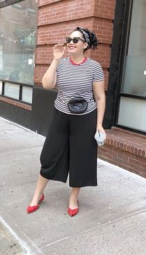 50 Summer Outfits for Plus Size Ideas 8