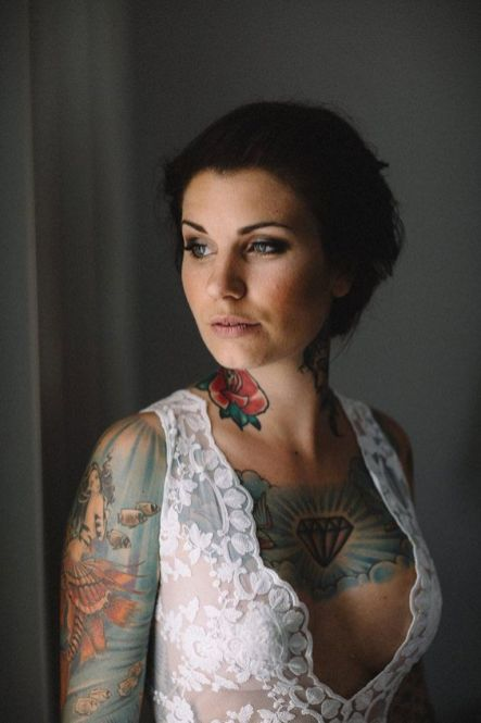 50 Tattoo in Style for Brides Ideas 13
