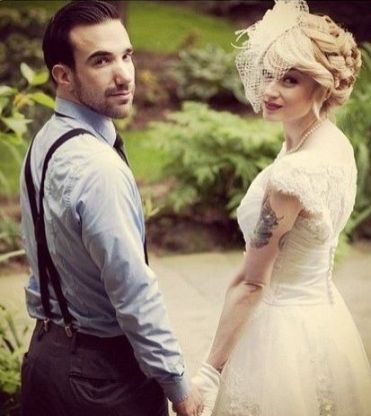 50 Tattoo in Style for Brides Ideas 22