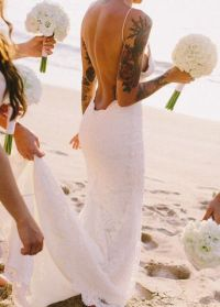 50 Tattoo in Style for Brides Ideas 27