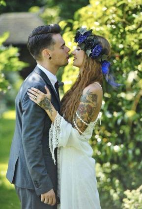 50 Tattoo in Style for Brides Ideas 32