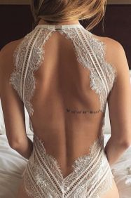 50 Tattoo in Style for Brides Ideas 38