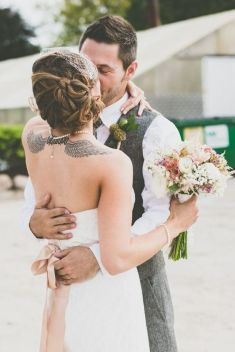 50 Tattoo in Style for Brides Ideas 5