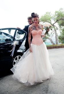 50 Tattoo in Style for Brides Ideas 51
