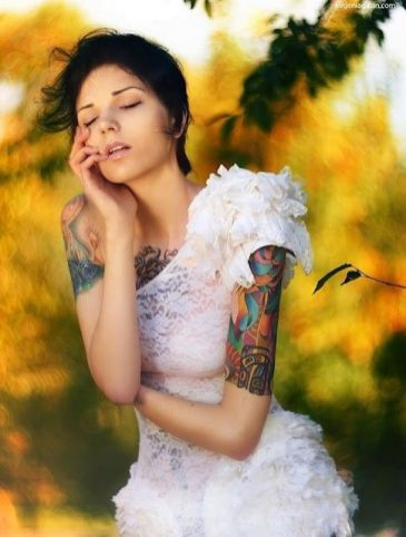 50 Tattoo in Style for Brides Ideas 52
