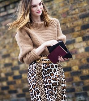 50 Ways to Wear Gold Belts Ideas 46
