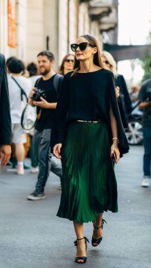 50 Ways to Wear Gold Belts Ideas 55