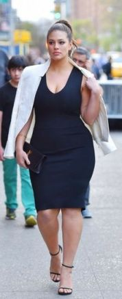 50 Womens Work Outfits for Plus Size Ideas 1