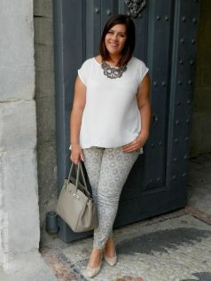 50 Womens Work Outfits for Plus Size Ideas 12