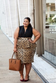 50 Womens Work Outfits for Plus Size Ideas 18