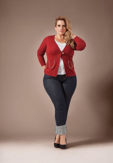 50 Womens Work Outfits for Plus Size Ideas 23