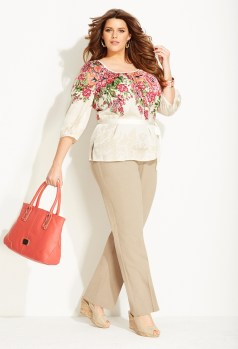 50 Womens Work Outfits for Plus Size Ideas 24