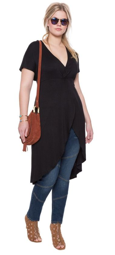 50 Womens Work Outfits for Plus Size Ideas 43