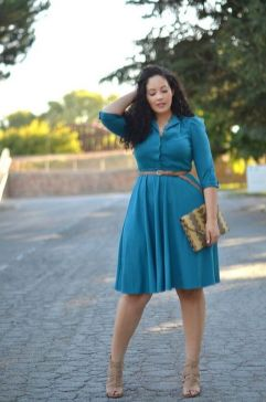 50 Womens Work Outfits for Plus Size Ideas 7