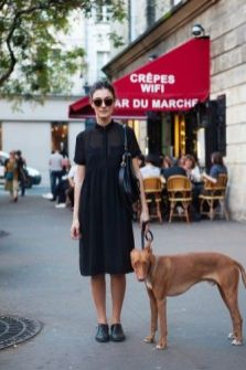 60 Spring and Summer All Black Outfits Ideas 51