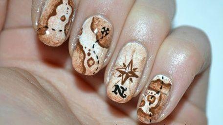 30 Earth Day Nails Art Ideas 12 2