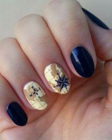 30 Earth Day Nails Art Ideas 13 2