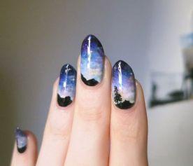 30 Earth Day Nails Art Ideas 37 2