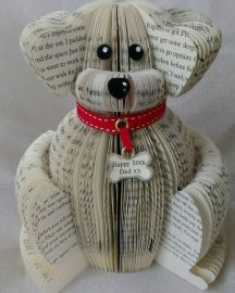 30 How to Reuse Old Book Ideas 15