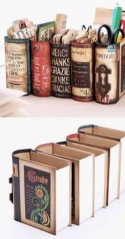 30 How to Reuse Old Book Ideas 31