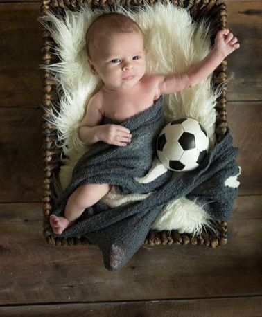 40 Adorable Newborn Baby Boy Photos Ideas 10