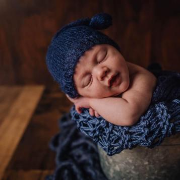 40 Adorable Newborn Baby Boy Photos Ideas 13