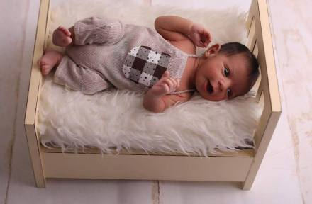 40 Adorable Newborn Baby Boy Photos Ideas 22