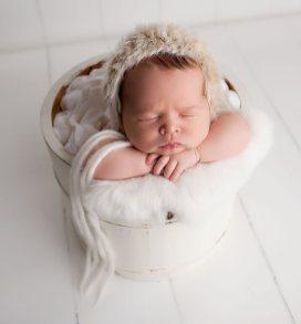 40 Adorable Newborn Baby Boy Photos Ideas 25