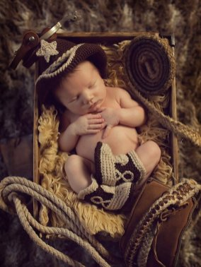 40 Adorable Newborn Baby Boy Photos Ideas 28
