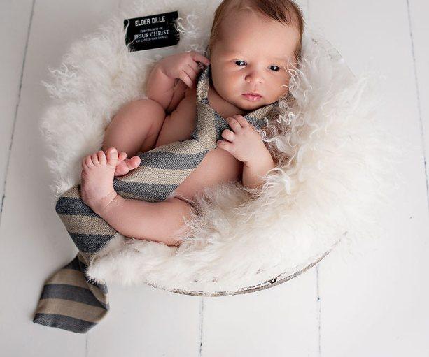 40 Adorable Newborn Baby Boy Photos Ideas 29