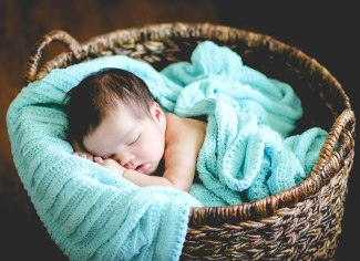 40 Adorable Newborn Baby Boy Photos Ideas 35