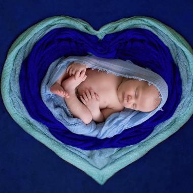 40 Adorable Newborn Baby Boy Photos Ideas 38