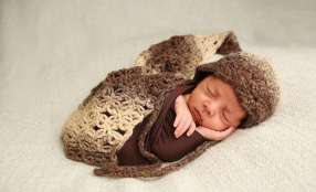40 Adorable Newborn Baby Boy Photos Ideas 45