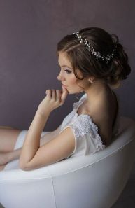 40 Bridal Tiaras For Wedding Ideas 17