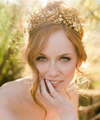 40 Bridal Tiaras For Wedding Ideas 18
