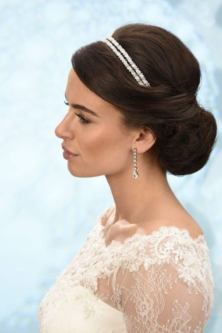 40 Bridal Tiaras For Wedding Ideas 19