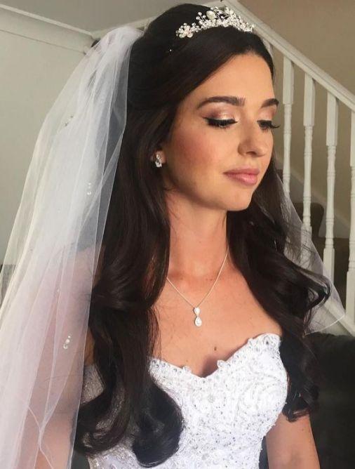 40 Bridal Tiaras For Wedding Ideas 20